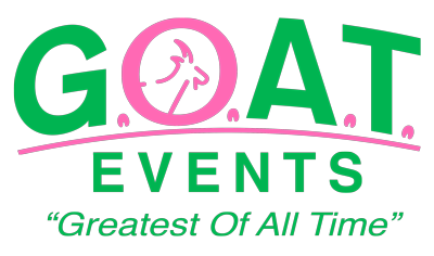 GOAT Events