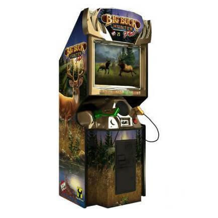 Buck Hunter Arcade