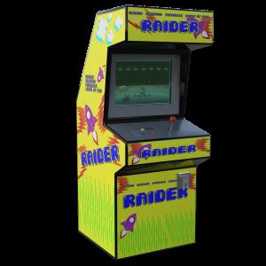 GOAT Arcade