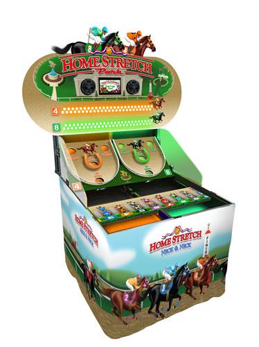 Arcade parties